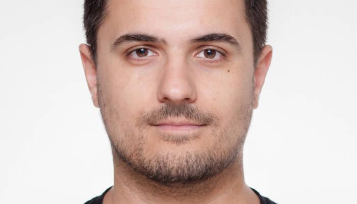 Assistant professor Ioannis Mitliagkas