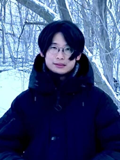 Hiroki Naganuma