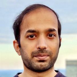 A profile picture of Krishna Murthy