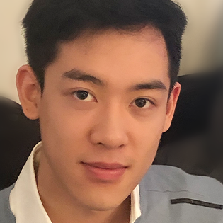 Portrait of Yan Zhang