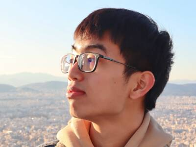 Huiyu CAI profile